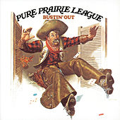 Bustin' Out by Pure Prairie League