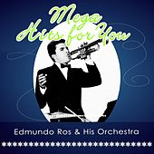 Mega Hits For You by Edmundo Ros