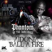 Ball A Fire - Single by Aidonia
