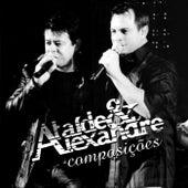 Composições de Ataíde e Alexandre