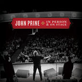 In Person & On Stage by John Prine