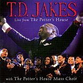 Live From the Potter's House by Various Artists