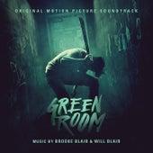 Green Room (Original Motion Picture Soundtrack) von Various Artists