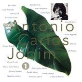 Songbook Antonio Carlos Jobim, Vol. 1 de Various Artists