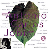 Songbook Antonio Carlos Jobim, Vol. 2 de Various Artists