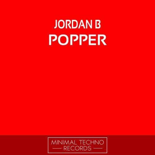 Popper by Jordan B