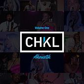 Chokarella Akoustik, Vol. 1 (Mars 2016) [Live] de Various Artists