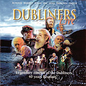 Legendary Concert of the Dubliners 40 Years Reunion (Live) von Dubliners