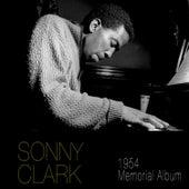 1954 Memorial Album (Live) by Sonny Clark