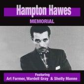 Hampton Hawes Memorial (feat. Art Farmer, Wardell Gray & Shelly Manne) by Hampton Hawes