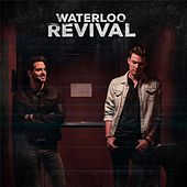 Racin' to the Red Light by Waterloo Revival