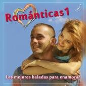 Románticas 1 - Las Mejores Baladas para Enamorar by Various Artists
