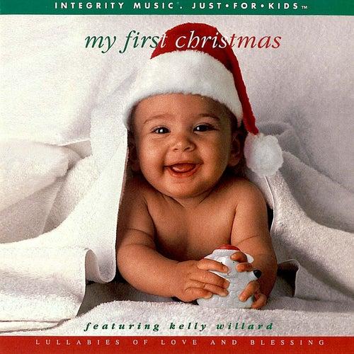 my first christmas by kelly willard