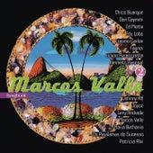 Songbook Marcos Valle, Vol. 2 de Various Artists