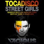 Street Girls von Tocadisco