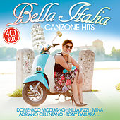 Bella Italia - Canzone Hits de Various Artists