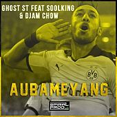 Aubameyang von Ghost ST