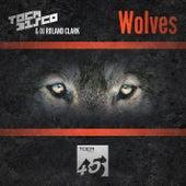 Wolves EP von Tocadisco
