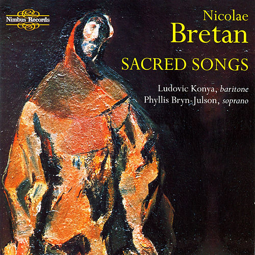 Bretan: Sacred Songs by Phyllis Bryn-Julson