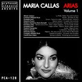 Arias, Vol. 1 von Maria Callas