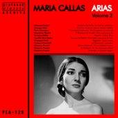 Arias, Vol. 2 de Maria Callas