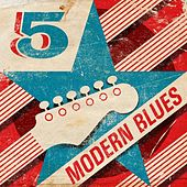 Five Star Modern Blues van Various Artists
