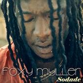 Sodade by Foxy Myller