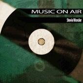 Music On Air de Stevie Wonder
