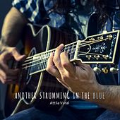 Another Strumming in the Blue by Attila Vural