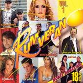Rumverano (Vol. 1) de Various Artists