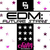 EDM: Future Stars - EP by Various Artists