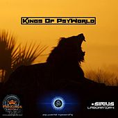 Kings of Psyworld - EP von Various Artists