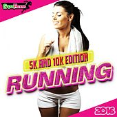 Running 2016 (5K & 10K Edition) - EP by Various Artists