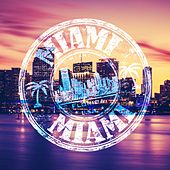 Miami House Music 2016 - EP de Various Artists