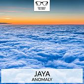Anomaly - EP by Jaya