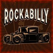 Rockabilly fra Various Artists