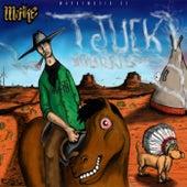 Tjuck Norris by Mark-E