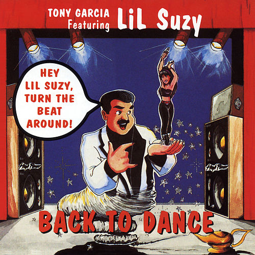 Turn the Beat Around (Back to Dance) by Lil Suzy