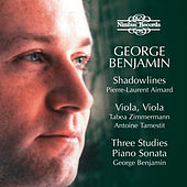 Benjamin: Shadowlines by Various Artists