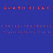 Contre-tendresse (Flavien Berger remix) de Grand Blanc