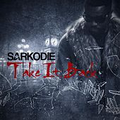 Take It Back de Sarkodie