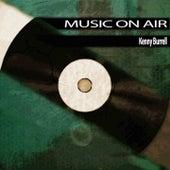 Music On Air von Kenny Burrell