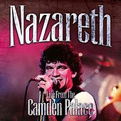 Live From London (Live) de Nazareth