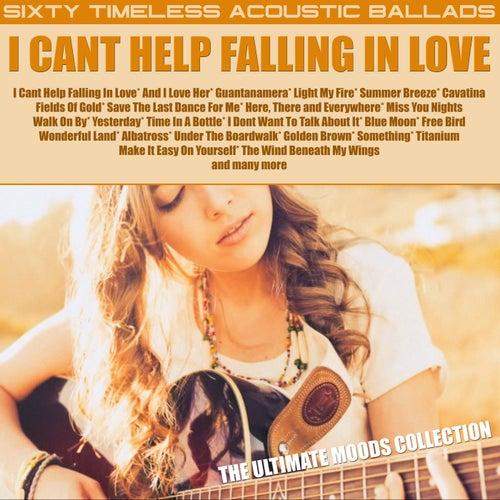 I Cant Help Falling In Love de Acoustic Moods Ensemble