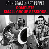 Complete Small Group Sessions by Art Pepper