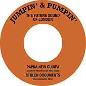 Papua New Guinea von Future Sound of London