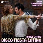 Disco Fiesta Latina (Dance Latino) Vol.2 by Various Artists