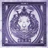 Underground Burn Music Volume 2 de Various Artists