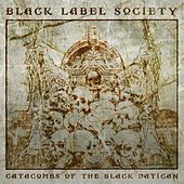 Catacombs of the Black Vatican (Deluxe) von Black Label Society