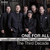 The Third Decade by One For All